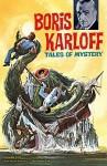 Boris Karloff Tales of Mystery Archives, Vol. 5 - Dick Wood, John Celardo, Joe Certa, Luis Dominguez, Christopher Lee, Frank Sinatra Jr.