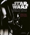 Star Wars the Ultimate Visual Guide - Ryder Windham, Daniel Wallace