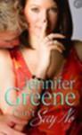 Can't Say No - Jennifer Greene, Jeanne Grant