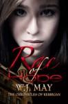 Rae of Hope - W.J. May