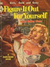 Figure It Out for Yourself - James Hadley Chase