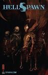 Hellspawn #6 - Brian Michael Bendis, Ashley Wood