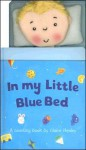 In My Little Blue Bed - Claire Henley