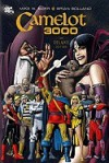 Camelot 3000 - Mike W. Barr, Brian Bolland