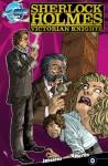 Sherlock Holmes: Victorian Knights #0 - Ken Janssens, Matthew Martin