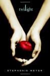 Twilight (Twilight Series Book #1)(Hardcover) - Stephenie Meyer