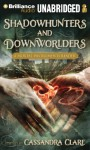 Shadowhunters and Downworlders: A Mortal Instruments Reader - Cassandra Clare