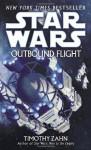 Outbound Flight - Timothy Zahn