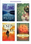 Now You See Her / The Peach Keeper / Buried Secrets / The Oracle of Stamboul (Reader's Digest select editions, volume 5, 2011) eri - Joy Fielding, Sarah Addison Allen, Joseph Finder, Michael David Lukas
