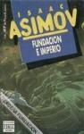 Fundacion E Imperio - Isaac Asimov