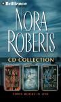 Omnibus: Birthright / Northern Lights / Blue Smoke - Joyce Bean, Bernadette Quigley, Gary Littman, Nora Roberts