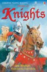 Stories Of Knights (Usborne Young Reading) - Jane Bingham, Alan Marks