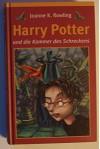 Harry Potter und die Kammer des Schreckens - Joanne K. Rowling