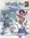 What's the Time? ELT Edition (Cambridge Storybooks: Level 2) - Tony Bradman, Priscilla Lamont