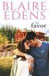 The Favor - Blaire Edens