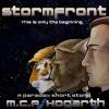 Stormfront - M. C. A. Hogarth, M. C. A. Hogarth, Robert M. Clark