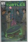 Teenage Mutant Ninja Turtles/Ghostbusters #1 SV - Erik Burnham, Tom Waltz