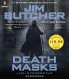 Death Masks (Dresden Files) - James Marsters, Jim Butcher