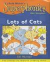 Lots Of Cats - Gill Munton