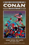 The Chronicles of Conan Volume 27 - Various, Val Semeiks, Geof Isherwood, Alfredo Alcala, George Roussos