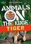 Tiger - Anita Ganeri