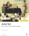 Apple Training Series: iLife 04 (Apple Training) - Michael Rubin