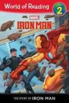 The Story of Iron Man (Level 2) - Thomas Macri