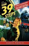 The 39 Steps: A Play - Patrick Barlow, John Buchan, Simon Corble, Nobby Dimon