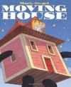 Moving House - Mark Siegel