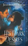 His Dark Desires - Jennifer St. Giles
