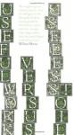 Useful Work versus Useless Toil - William Morris