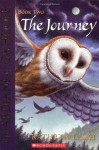 The Journey - Kathryn Lasky
