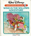 Wind in the Willows Adventure - Jim Razzi, Kenneth Grahame