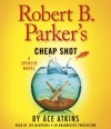Robert B. Parker's Cheap Shot - Robert B. Parker, Joe Mantegna, Ace Atkins