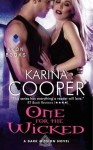 One for the Wicked - Karina Cooper