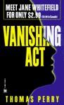 Vanishing Act - Thomas Perry