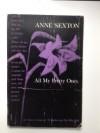 All My Pretty Ones - Anne Sexton