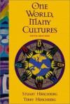 One World, Many Cultures - Stuart Hirschberg, Terry Hirschberg