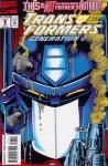 Transformers Generation 2 #1 - Simon Furman
