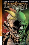 Jim Butcher's The Dresden Files: Wild Card #4: Digital Exclusive Edition - Jim Butcher, Mark Powers, Carlos Gomez