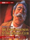 The Unpleasantness at the Bellona Club (MP3 Book) - Dorothy L. Sayers
