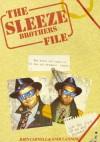 The Sleeze Brothers File - John Carnell, Andy Lanning, David Hine, Stephen Baskerville