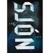 [ The Blue Fox By Sjon ( Author ) Paperback 2013 ] - Sjon