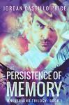 The Persistence of Memory - Jordan Castillo Price