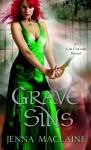 Grave Sins - Jenna Maclaine