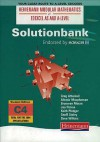 Core Maths Solutionbank: 4 (Heinemann Modular Mathematics For Edexcel As & A Level Solutionbank) - Greg Attwood, Keith Pledger, Dave Wilkins, Joe Petran