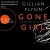 Gone Girl. Das perfekte Opfer - Gillian Flynn, Christiane Paul, Matthias Koeberlin