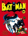 Batman (1940-2011) #2 - Bill Finger, David Tree, Hal Sherman, Bob Kane, Raymond Perry, George Papp