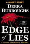 The Edge of Lies - Debra Burroughs