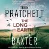 The Long Earth - Terry Pratchett, Stephen Baxter, Michael Fenton Stevens